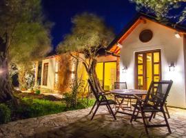 Apartments Liana, Ulcinj