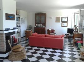 Casa Margherita, フラムーラ
