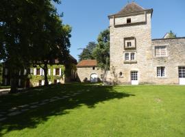 Gite La Riviere, Calvignac