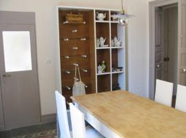 Apartment Pisanello, Alezio