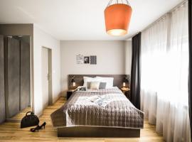 BOLD Apartments, Frankfurt