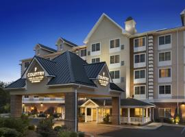 Country Inn & Suites State College, State College