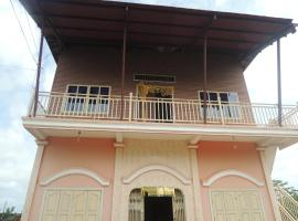 Mealea Homestay by Living Cambodia, Siem Reap