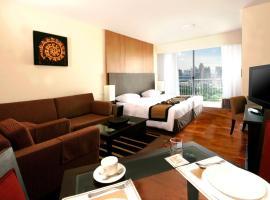 Kantary House Hotel & Serviced Apartments, Bangkok, Bangkok