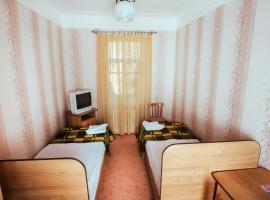 , Stavropol