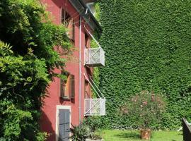 Provianthaus, Bad Radkersburg