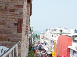 Pattaya Noble Place1, Pattaya Central