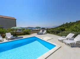 Guest House Villa Bellevue, Cavtat