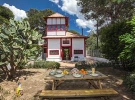 Villas Los Leones, Torrent