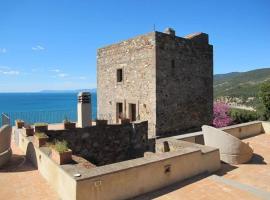 Torre Spagnola, Talamone