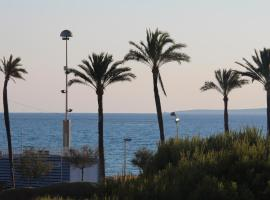 Great Apartment Can Pastilla, Playa de Palma