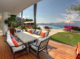 Villa Portofino, Acapulco