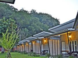 V Valley Resort, Satun