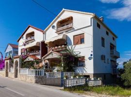 Apartments Villa Bosotina, Kukljica