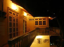 Prasanna Village Inn, Kandy