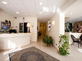 Hotel Il Gatto, Rapallo