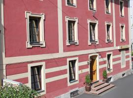 Pension Stoi budget guesthouse, Innsbruck