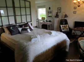 Pure Retreat Apartments, Ärla