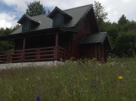 Holiday Home Butua, Žabljak