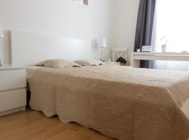 Apartment Sweet Home Zlicin, Prague
