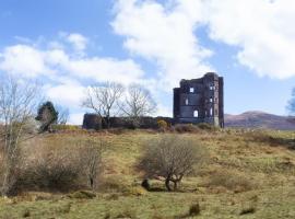 The Hideaways 9, Glenbeigh
