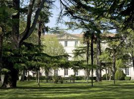Château de Lignan, Lignan-sur-Orb