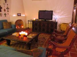Casa Tropicales by Loreto Paradise Properties