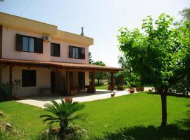 Villa Angela Resort, Castellana Grotte