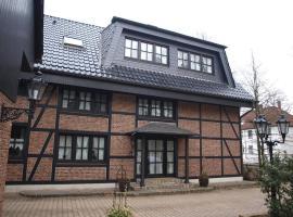 Gästezimmer Gladbeck Haus Tenk, Gladbeck