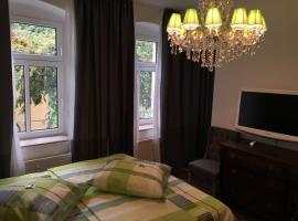 Elbsandstein Apartments Altstadt, Erfurt