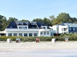 Hotel Seeschlösschen, Hohwacht