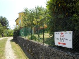 Casa Balducci Bed&Breakfast, Mercatello sul Metauro