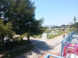 Apartment Mia, Umag