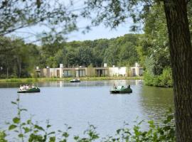 Center Parcs Heijderbos Limburg-Weeze, Heijen