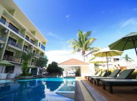 Di Pantai Boutique Beach Resort, Patong Beach
