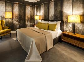 Hotel Cidnay, Santo Tirso