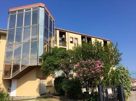 Hotel Garcea, Sellia Marina