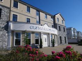 Glen Oaks Hotel, Galway
