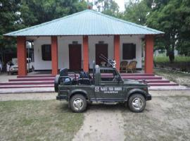 Valmiki Tiger Resort
