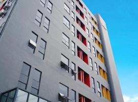 HOT Appartment, Guangzhou