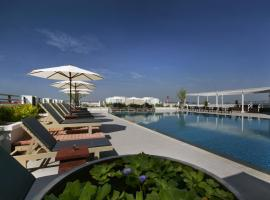 Kameo Grand Hotel & Serviced Apartment, Rayong, Rayong