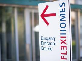 Airport Flexihome Apartments, Glattbrugg
