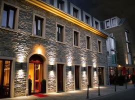 Hotel Augustin's, Oberwesel