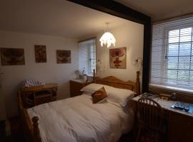 Mole Cottage B&B, Chittlehamholt