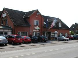 Gothmann´s Hotel, Breitenfelde
