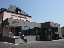 WeinBergHotel Nalbach, Reil