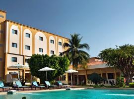 Azalai Hotel Dunia, Bamako