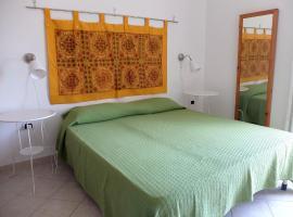Capodimonte - BH6, Naples