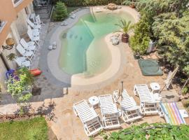 Villa Brigantina, Sunny Beach