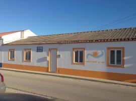 Santa Maria do Mar Guest House, Peniche
